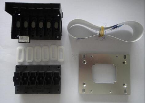 EPSON piezo nozzle 2