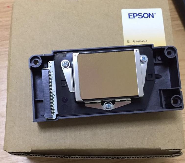 EPSON piezo nozzle 1