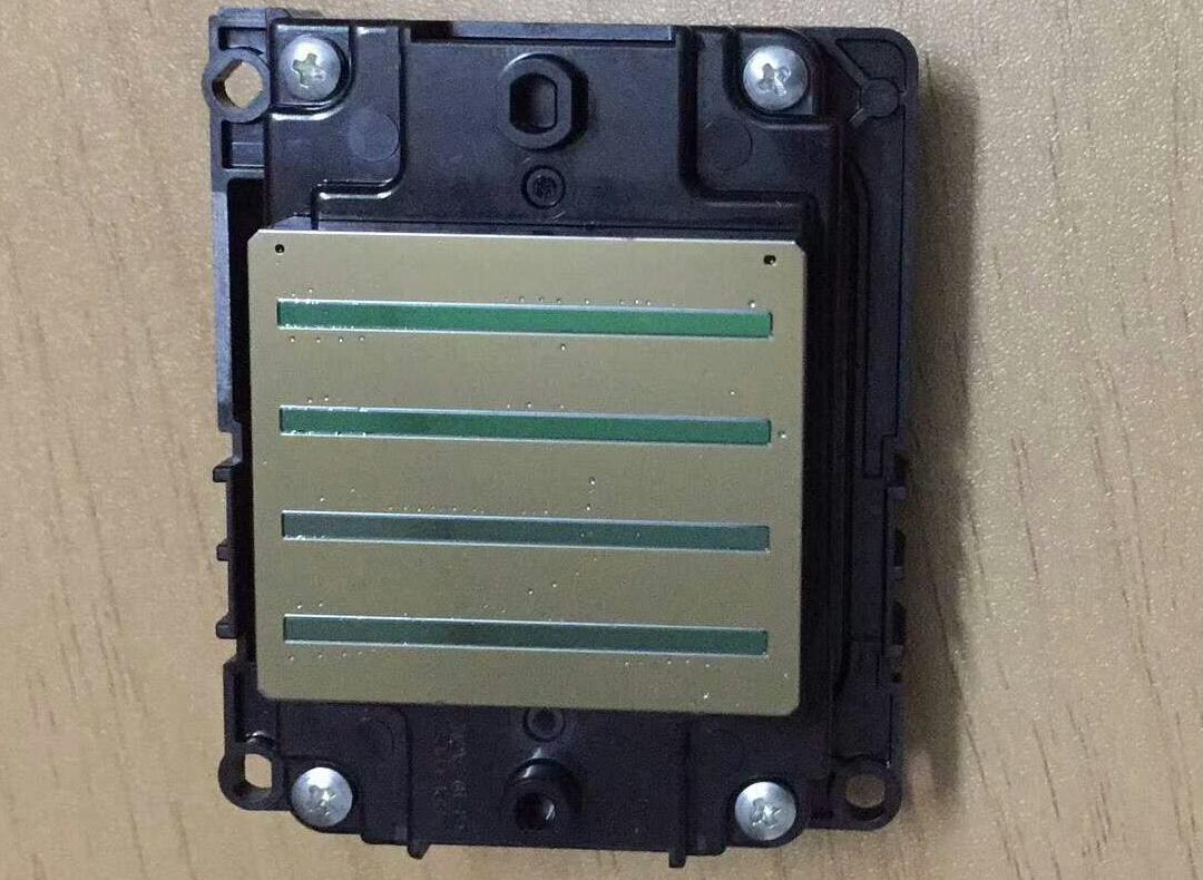 EPSON 5113 printer nozzle 2