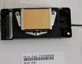 EPSON f187000 printer nozzle 4