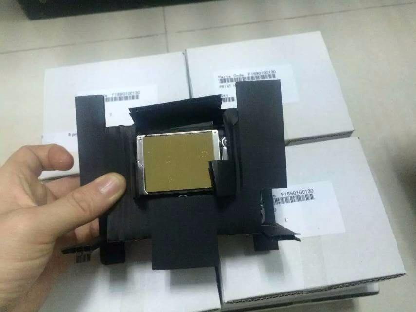 爱普生f189010压电写真机喷头 3