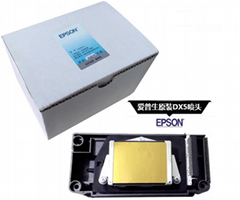 EPSON f186000 piezo photo machine sprinkler