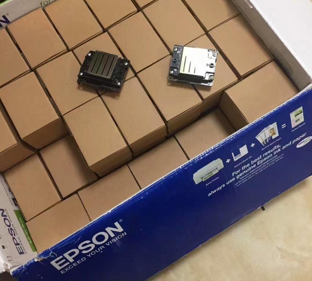 EPSON 4720 printer nozzle 1