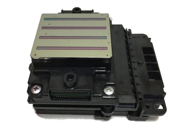 爱普生5113压电写真机喷头 1