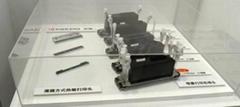 KYOCERA KJ4 ink jet printing head