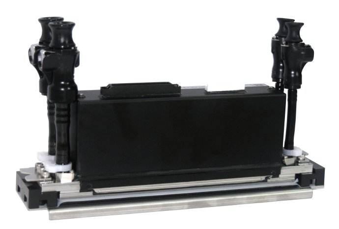 KYOCERA KJ4 ink jet printing head 2