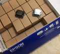 EPSON EPS3200 printer nozzle 4