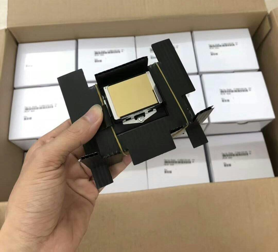 EPSON printer nozzle 1