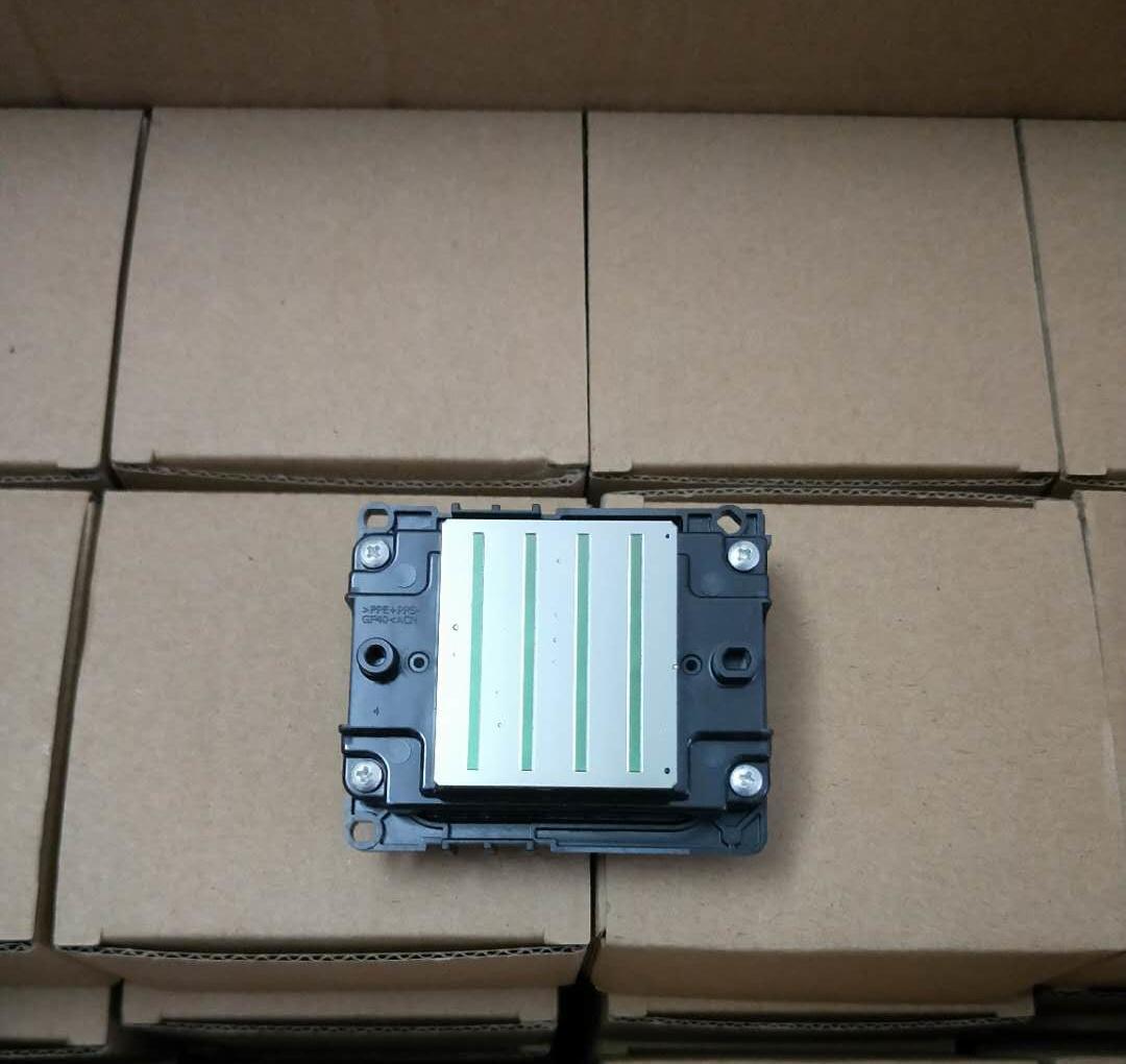 愛普生4720壓電寫真機噴頭 3