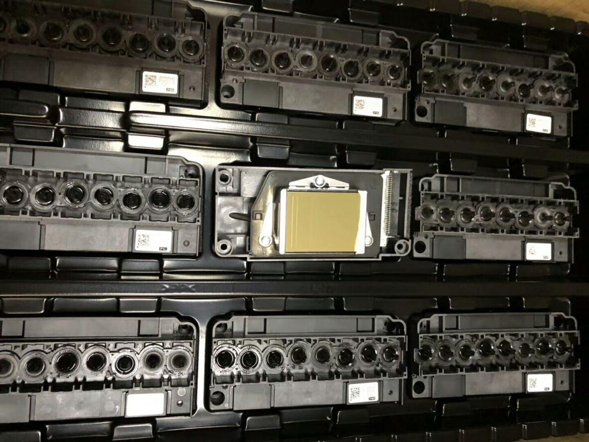 Epson f186000 5th generation piezoelectric nozzle 2