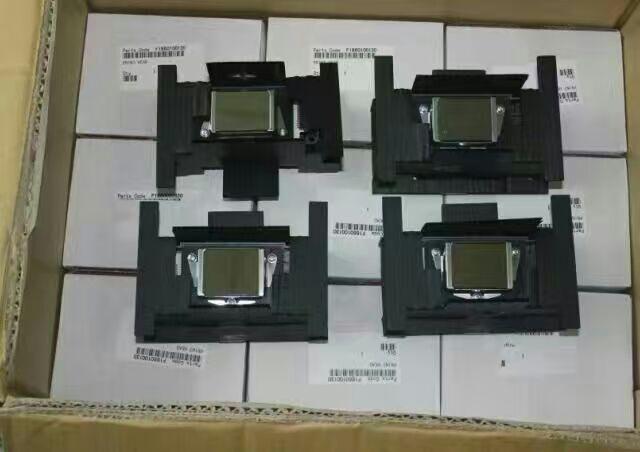 爱普生f160010压电写真机喷头 3