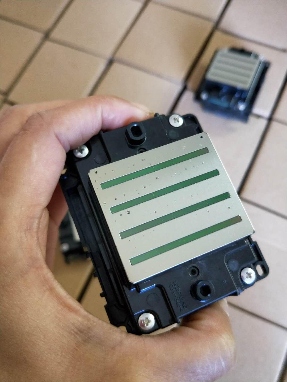 Epson 4720 EPS3200 piezoelectric nozzle 2
