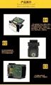 愛普生七代壓電寫真機噴頭 2
