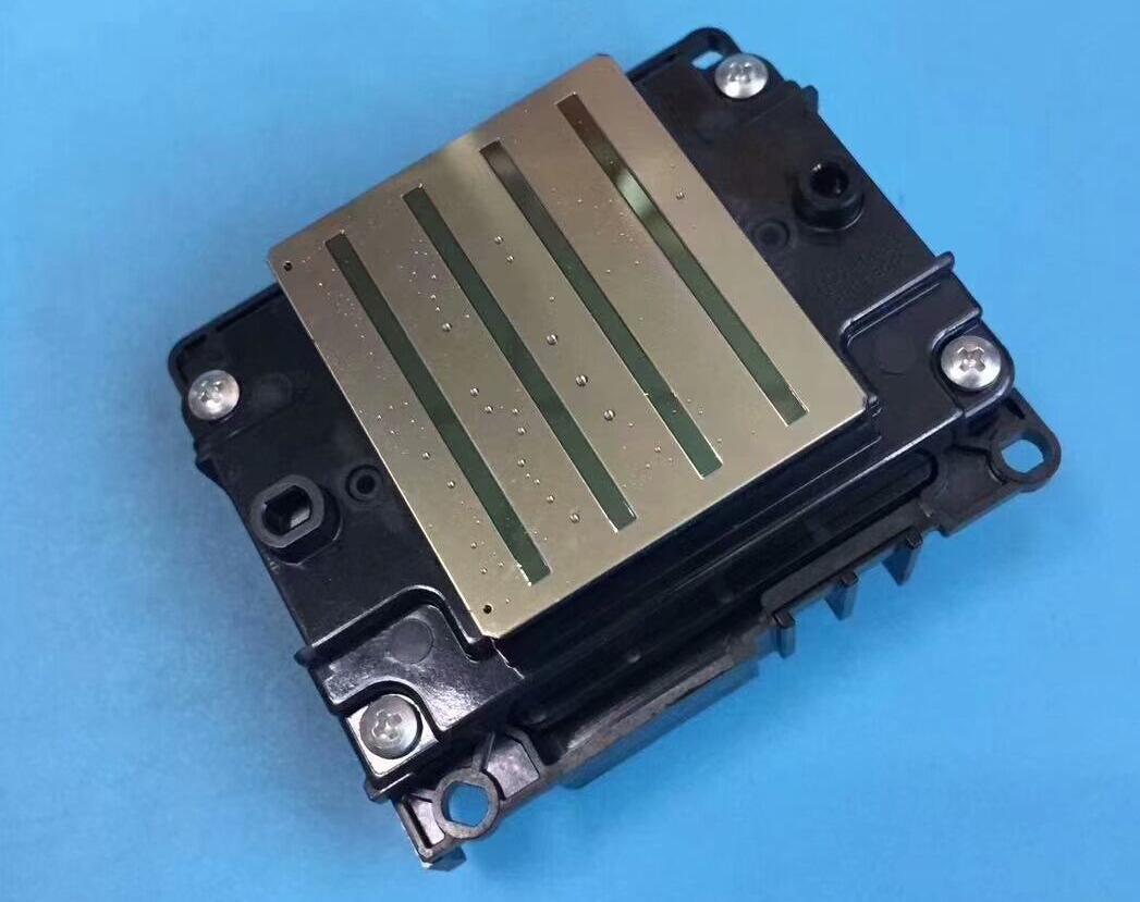 爱普生4720压电写真机喷头 3