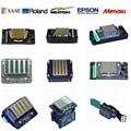 Epson 4720 piezoelectric nozzle 5