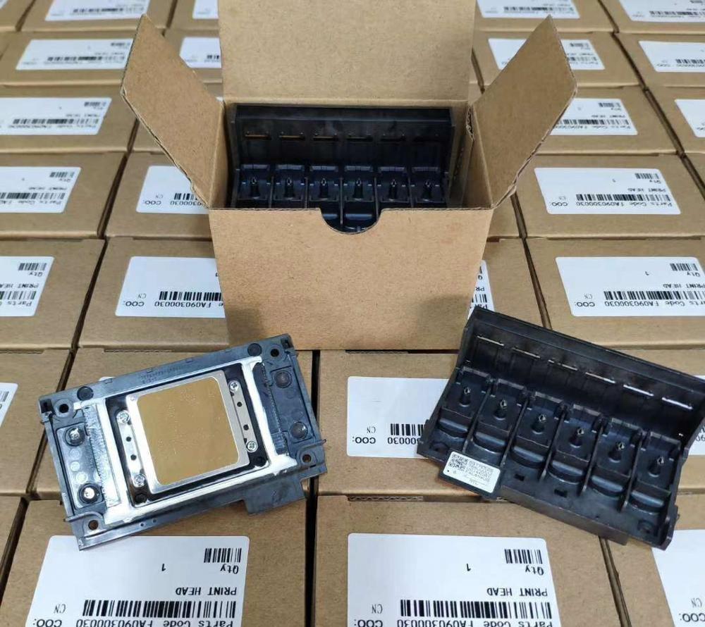 Epson xp600 piezoelectric nozzle 4