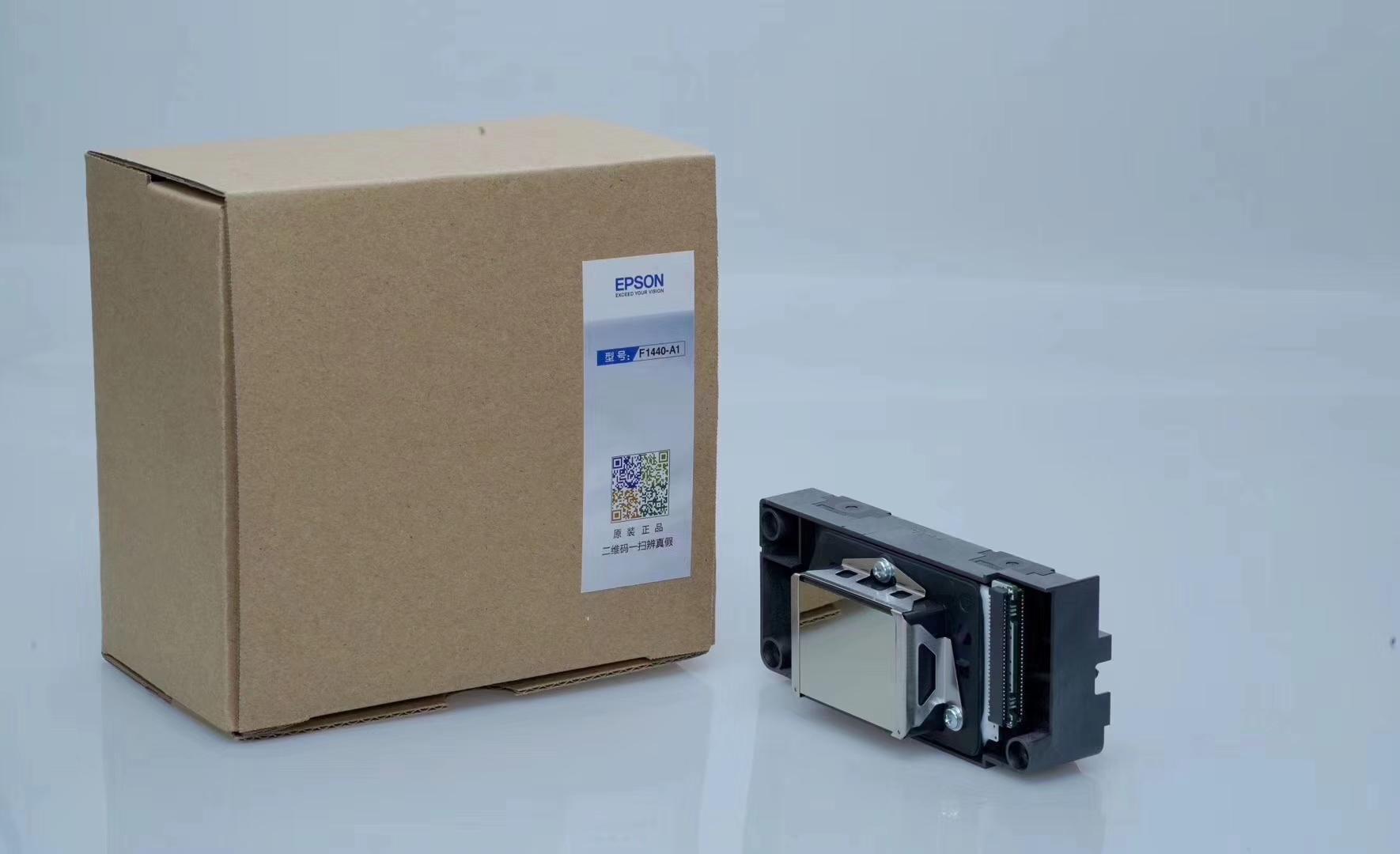Epson f1440-a1 nozzle 2