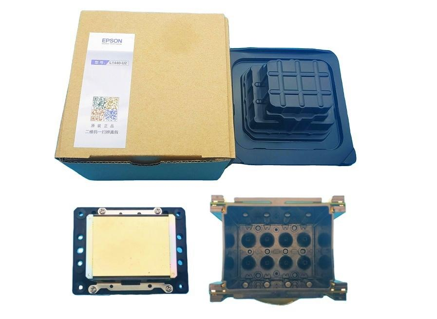 Epson l1440-u2 piezoelectric photo machine nozzle 1