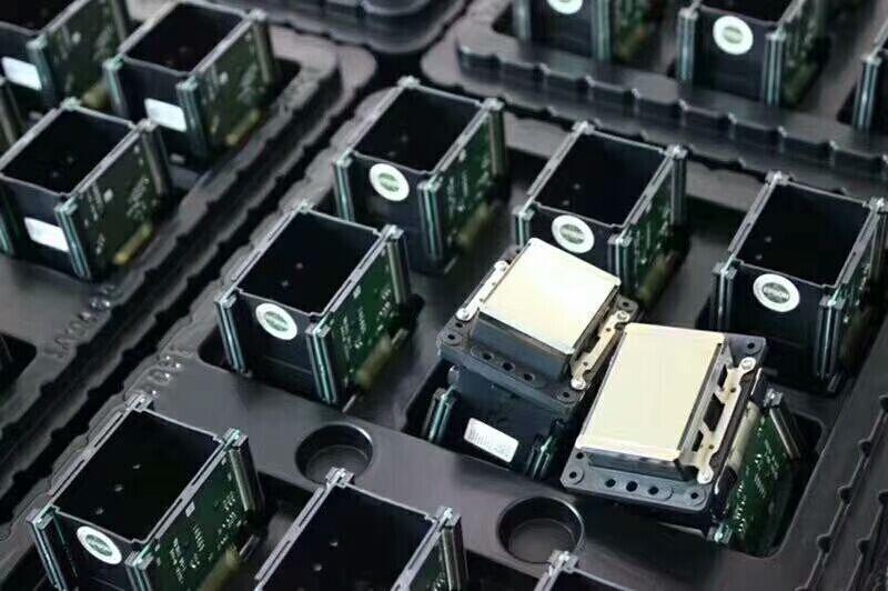 Epson l1440-u2 piezoelectric photo machine nozzle 2