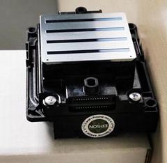 爱普生I3200-A1压电写真机喷头
