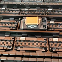 愛普生DX5壓電寫真機噴頭
