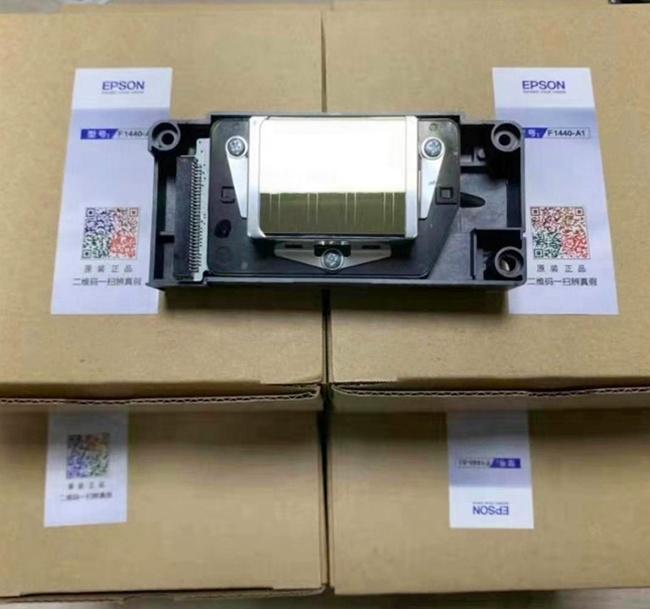 EPSON dx5 printhead 4