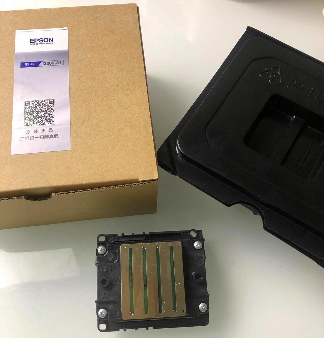Epson i3200-a1 piezoelectric photo printer nozzle 1