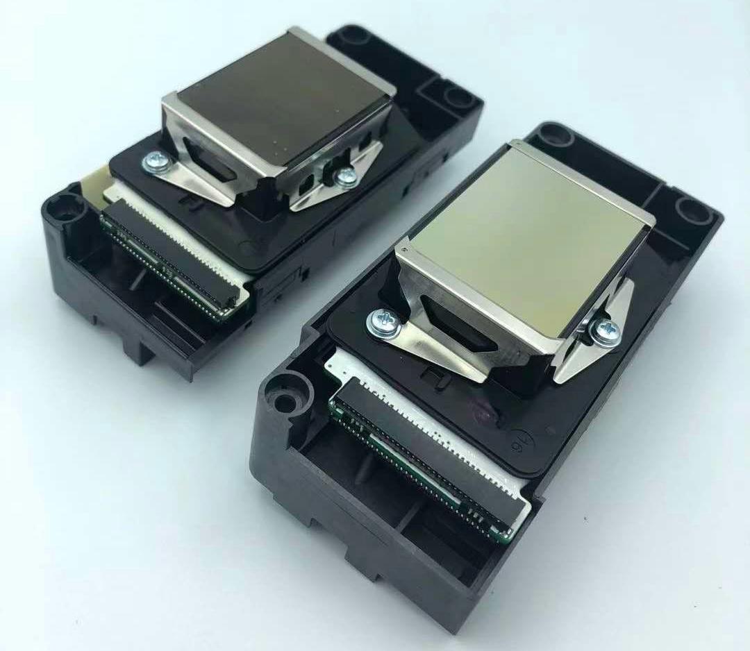 五代壓電寫真機噴頭 1