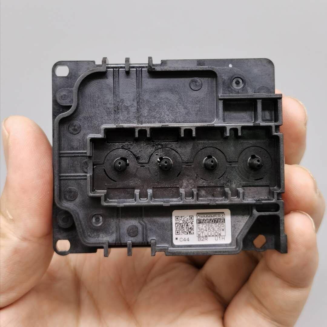 爱普生I3200-U1/E1压电写真机喷头 3
