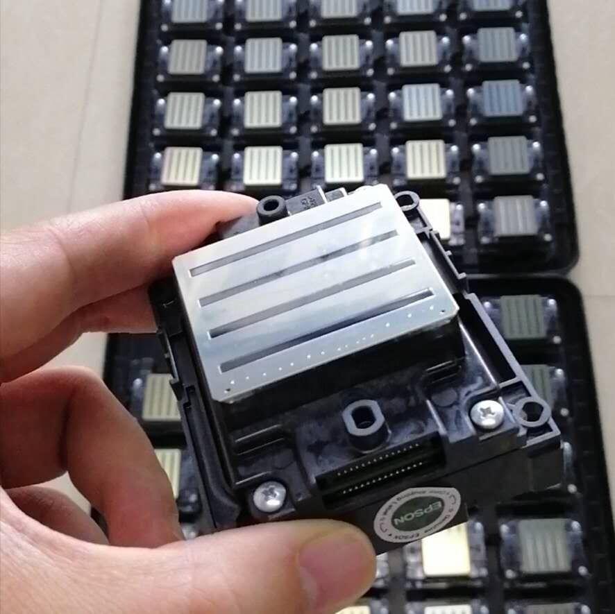 爱普生I3200-U1/E1压电写真机喷头 4