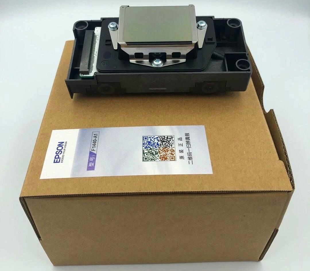 Epson f1440-a1 piezoelectric nozzle 1