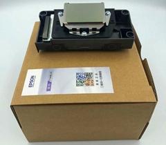 Epson f1440-a1 piezoelectric nozzle