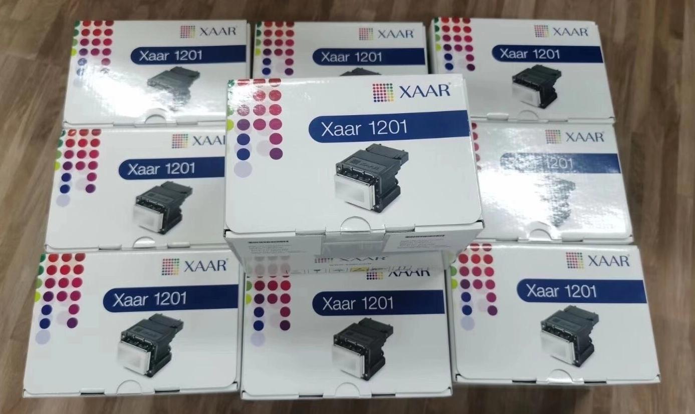 XAAR 1201 sprinkler 1