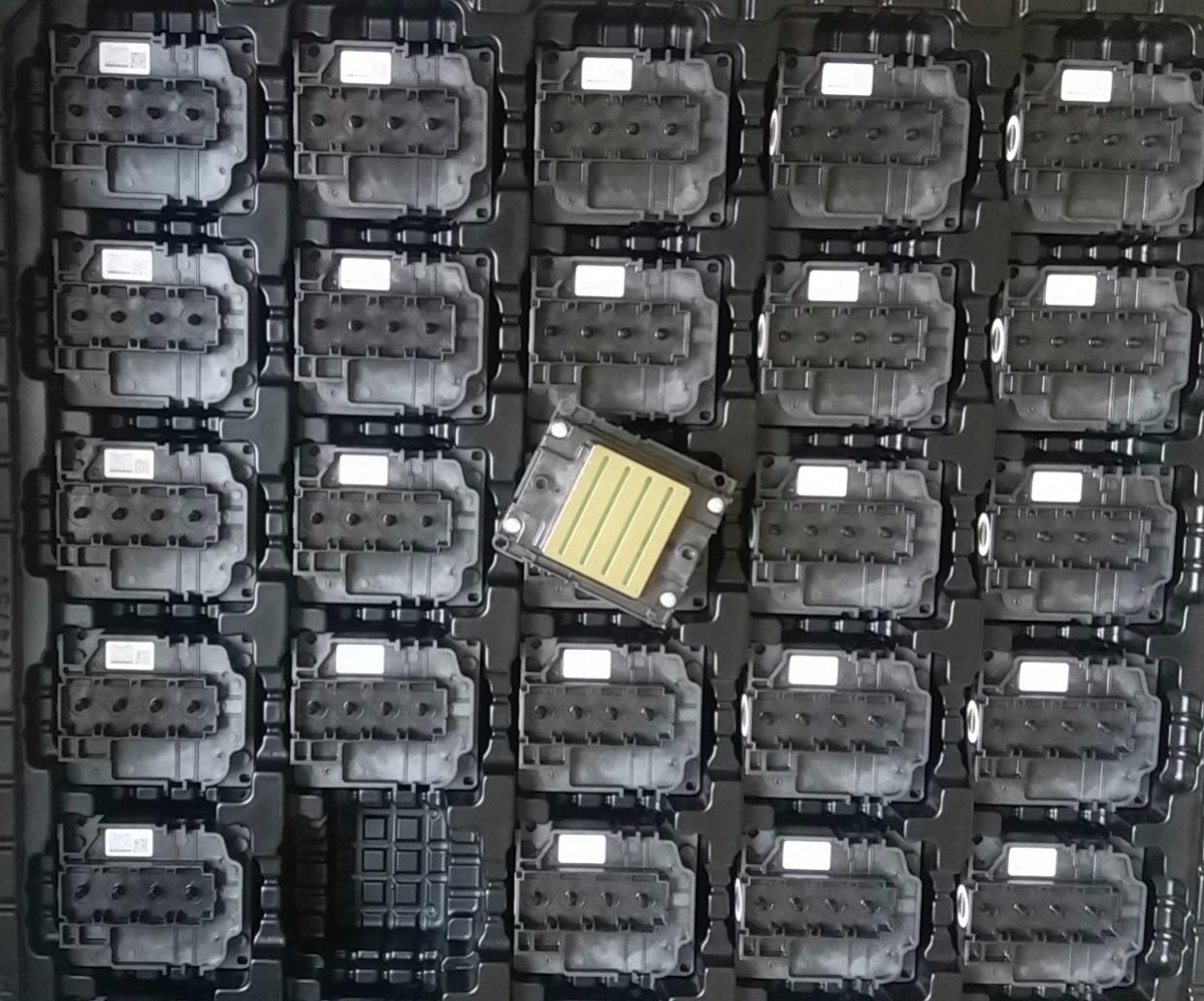 Digital printing machine nozzle 4