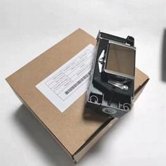 爱普生五代压电写真机喷头