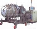 青岛PVC管材模具制造