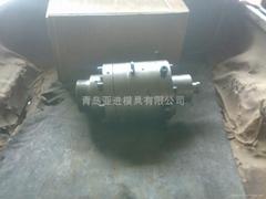 50-110PVC管材模具