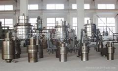 青島亞進機械製造有限公司