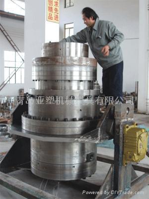 塑料管材模具 5