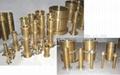 PVC中空內螺旋管材模具 2