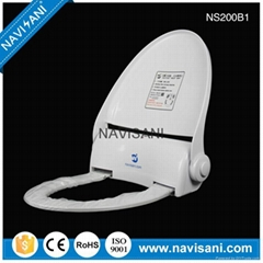 Intelligent Hygienic Toilet Seat Disposable Cover Sanitary Toilet