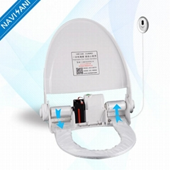 Automatic Toilet Seat Intelligent Hygienic Toilet One Time Use Cover