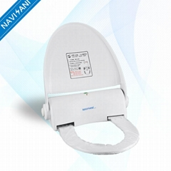 Intelligent Hygienic Toilet Seat Automatic Cover High Quality