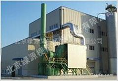 化工生產油煙淨化設備