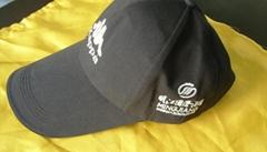 西安广告帽