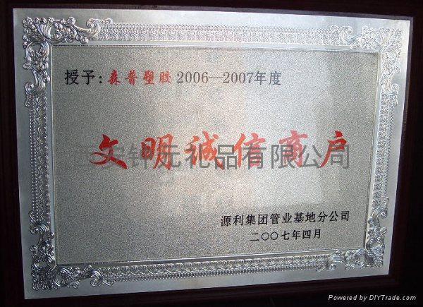 西安獎牌 2
