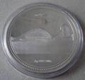 西安金银纪念币 2