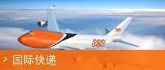 DHL国际快递授权出口仿牌货物