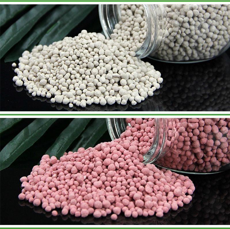 Synthetic kieserite powder and granular 2