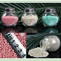 Synthetic kieserite powder and granular 3